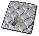【#075028】ルーフベント用断熱材マルチシェード