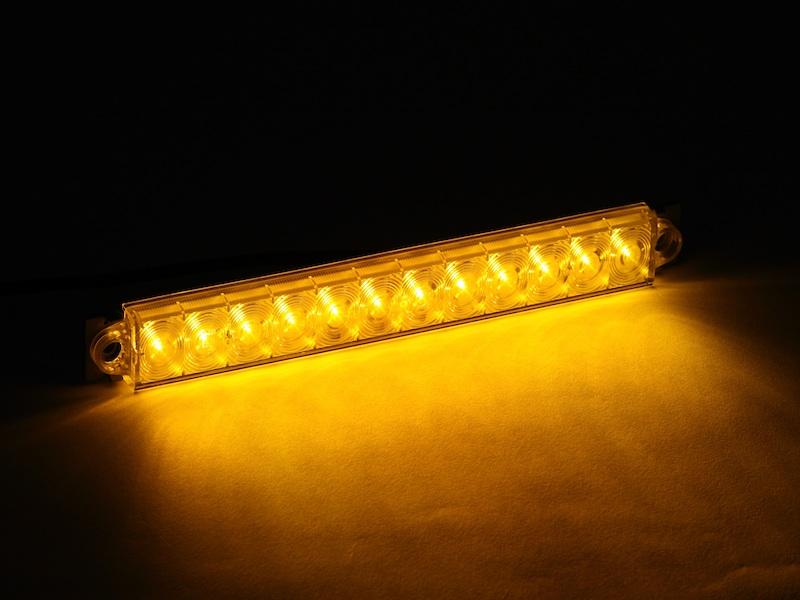 【#47663】JOKON LEDテールランプ252mmウィンカー
