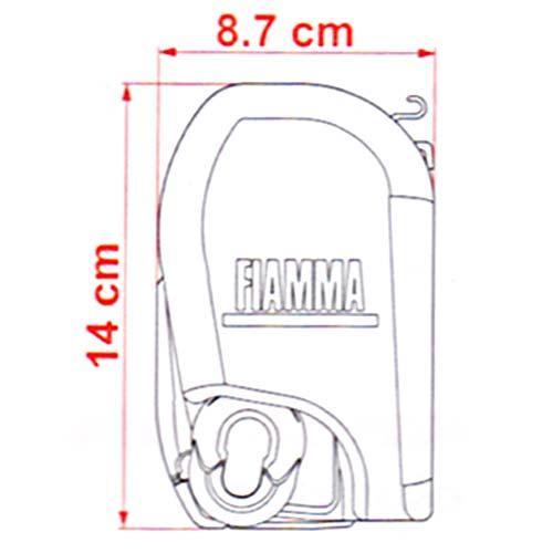 【#021243】フィアマ オーニング F45S 400