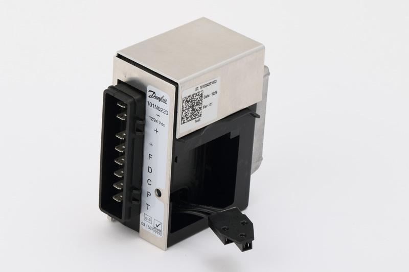 【#162069】WAECO冷蔵庫用CPU