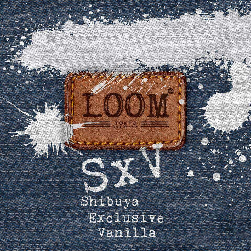 SxV 30ml 【LOOM】 エス バイ ブイ ルーム