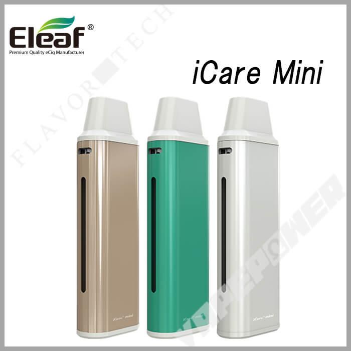 iCare Mini 【Eleaf】アイケア ミニ イーリーフ