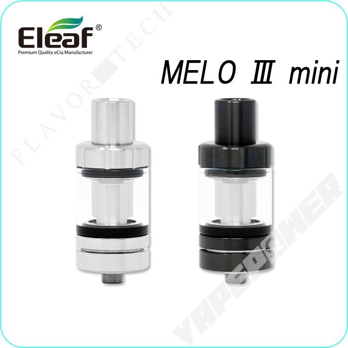 MELO� Mini 【Eleaf】メロスリーミニ イーリーフ