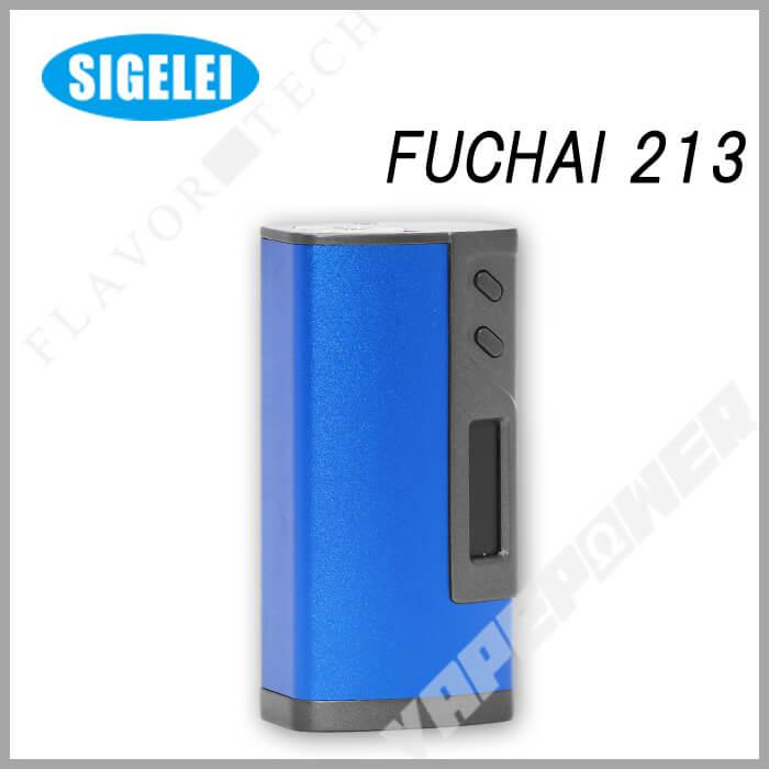 FUCHAI 213 【SIGELEI】フーチャイ シゲレイ
