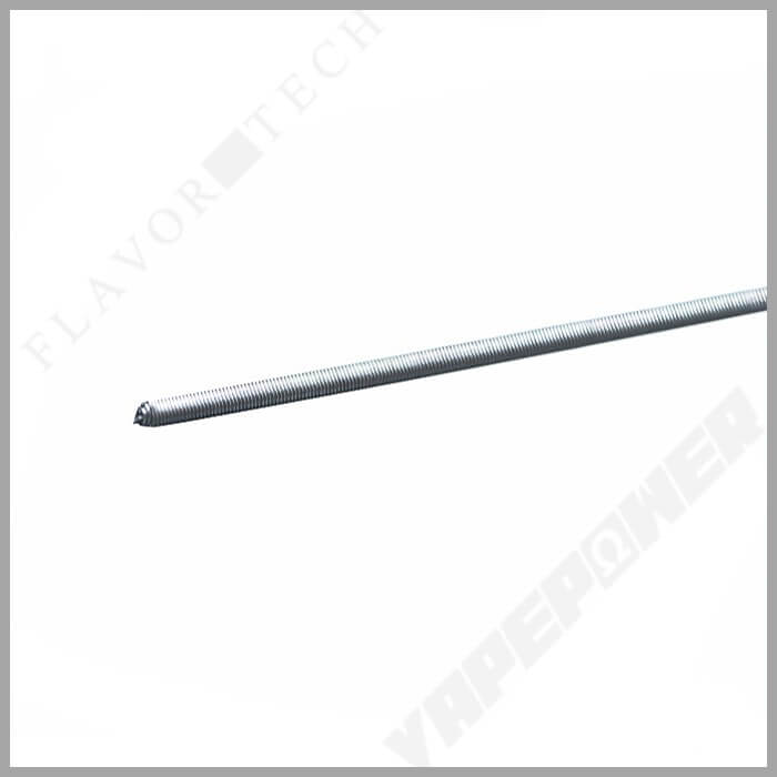 CLAPTON WIRE KANTHAL A1 (30G×2+38G) 【COIL MONSTA】 クラプトン ワイヤー コイル モンスタ