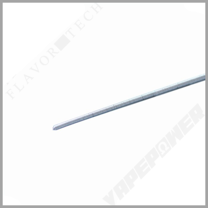 CLAPTON WIRE KANTHAL A1 (28G×2+38G) 【COIL MONSTA】 クラプトン ワイヤー コイル モンスタ