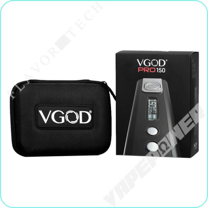 VGOD PRO150 【VGOD】ヴィーゴッド プロ ヴィーゴッド