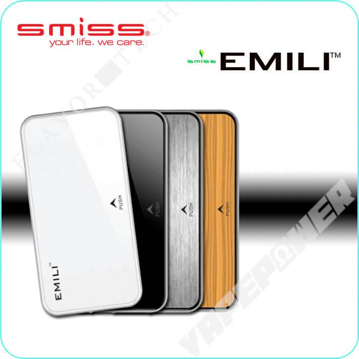 EMILI【smiss】エミリ スミス