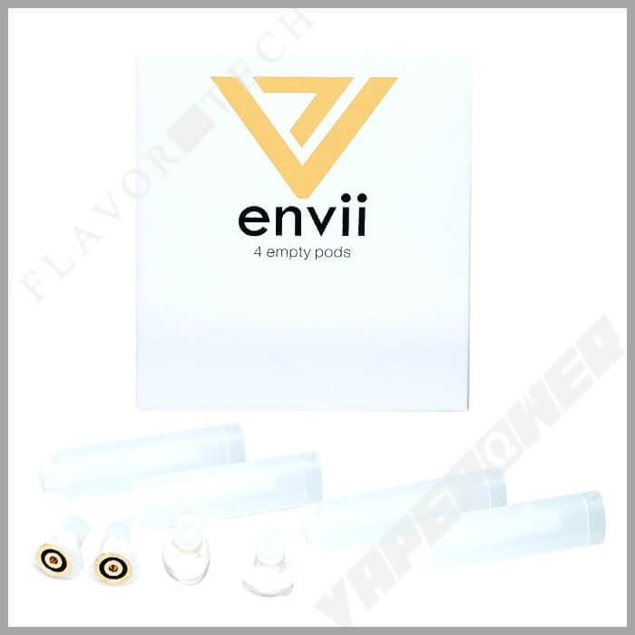 FITT【envii】フィット エンヴィー