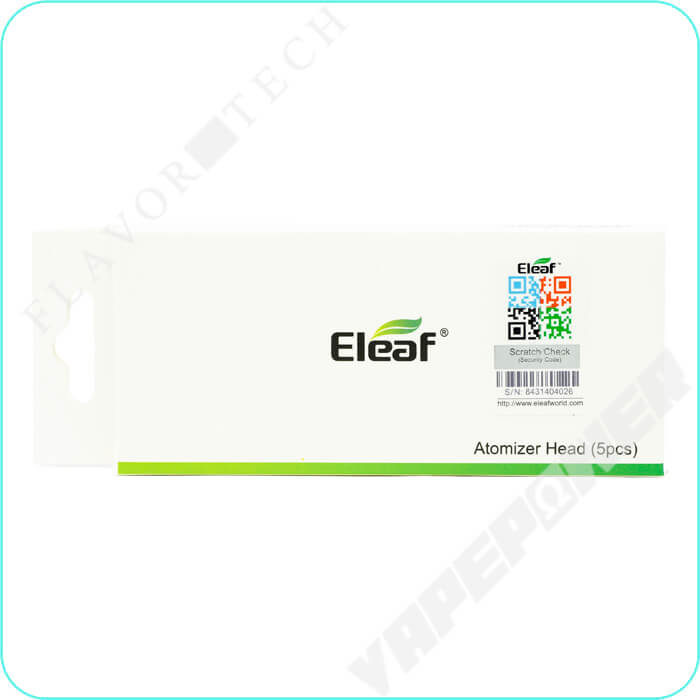 iCard【Eleaf】アイ カード イーリーフ