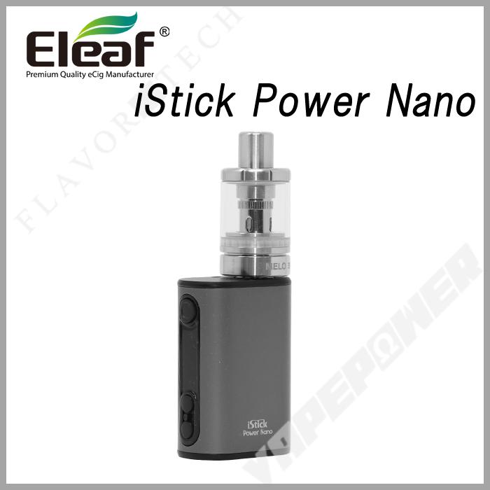 iStick Power Nano【Eleaf】アイスティック パワー ナノ