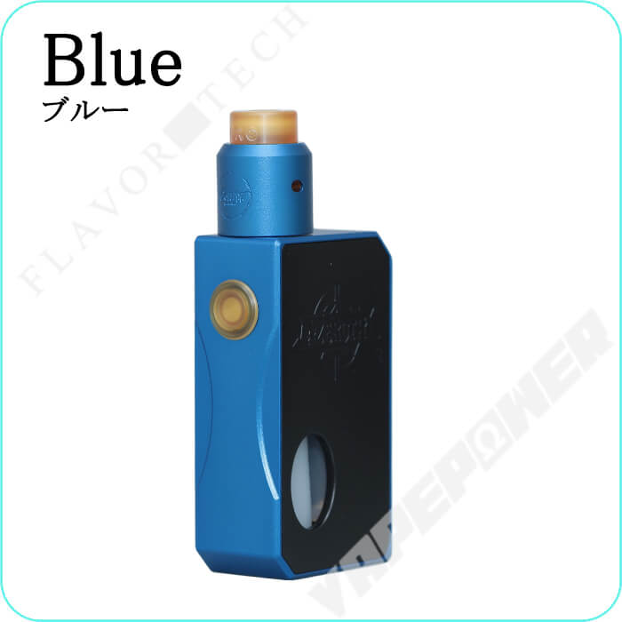 AZEROTH SQUONK KIT 【Coil ART】 アゼロス スコンク キット コイル アート