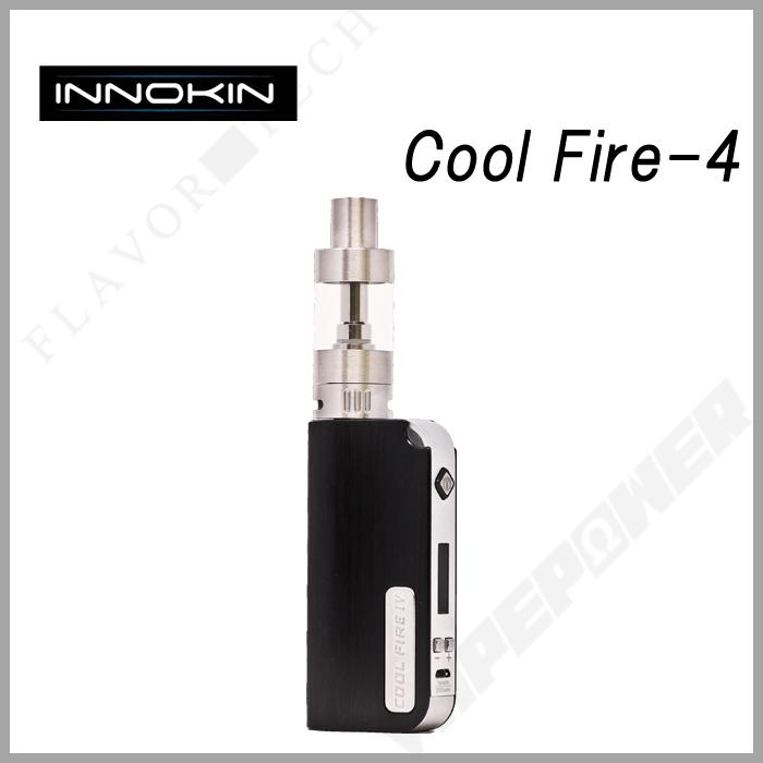 Cool Fire-4【innokin】クールファイヤー イノキン