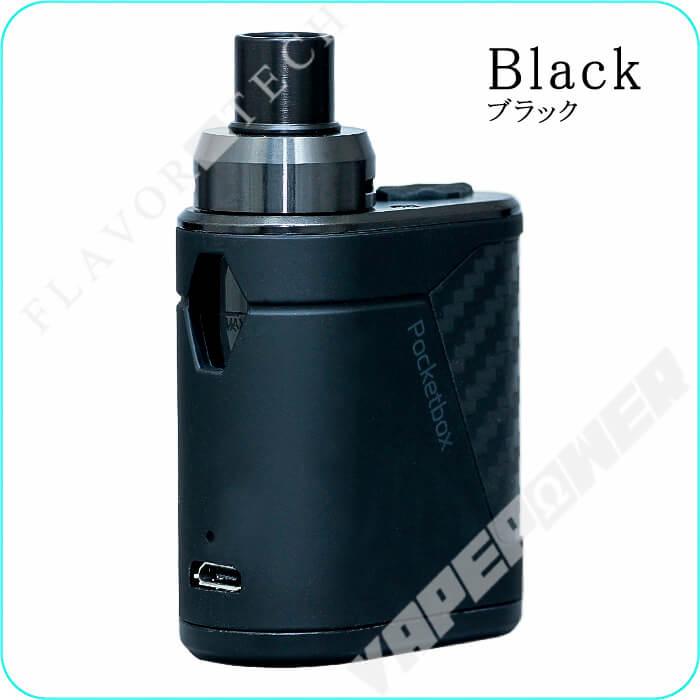 Pocketbox [日本語説明書付き] 【INNOKIN】 ポケットボックス イノキン