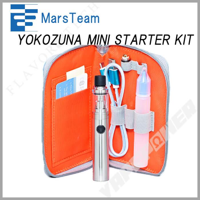 YOKOZUNA MINI STARTER KIT【MarsTeam】ヨコズナ ミニ スターター キット マーズチーム