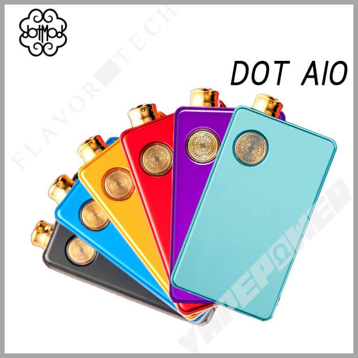 DOT AIO【DOTMOD】ドット エーアイオー ドットモッド
