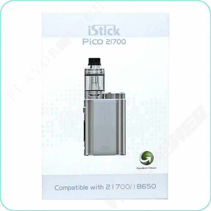 iStick Pico 21700 with ELLO【Eleaf】アイスティック ピコ 21700 イーリーフ