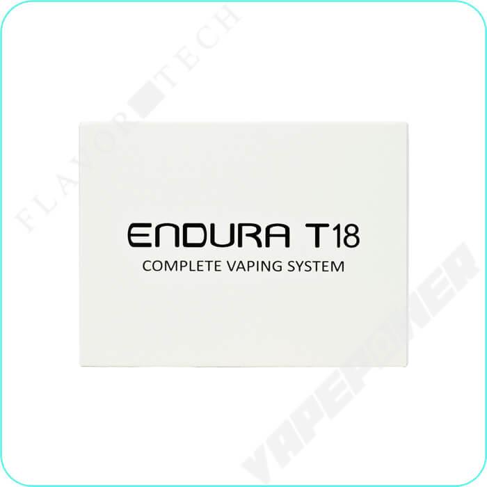 ENDURA T18 【Innokin】エンデュラ イノキン