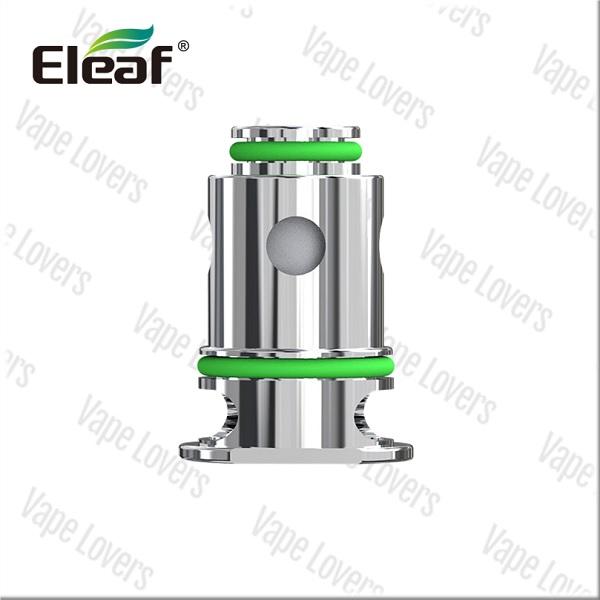 VAPE コイル 電子タバコ Eleaf GTL coil Glass Pen 交換 コイル 5個入り