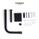 STRASSE RCZ01用 シフトレバー台単品