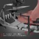 STRASSE RCZ01用 マルチテーブル台