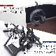 STRASSE ヘッドセットホルダー テーブル取り付け用 ヘッドフォンスタンド [単品]