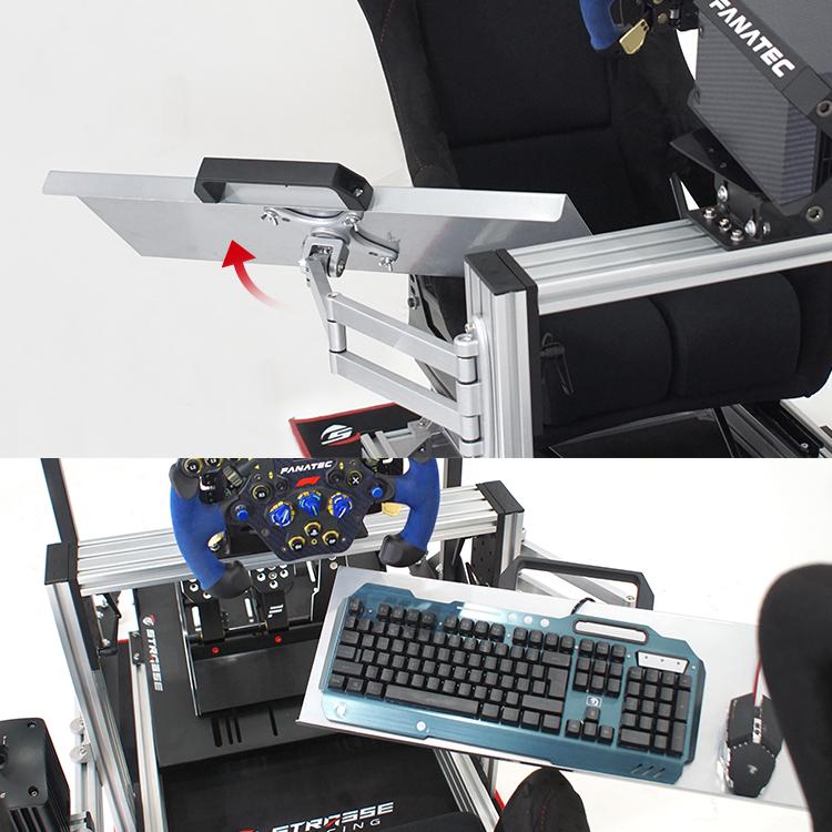 STRASSE SPEEDMASTER RF キーボード台