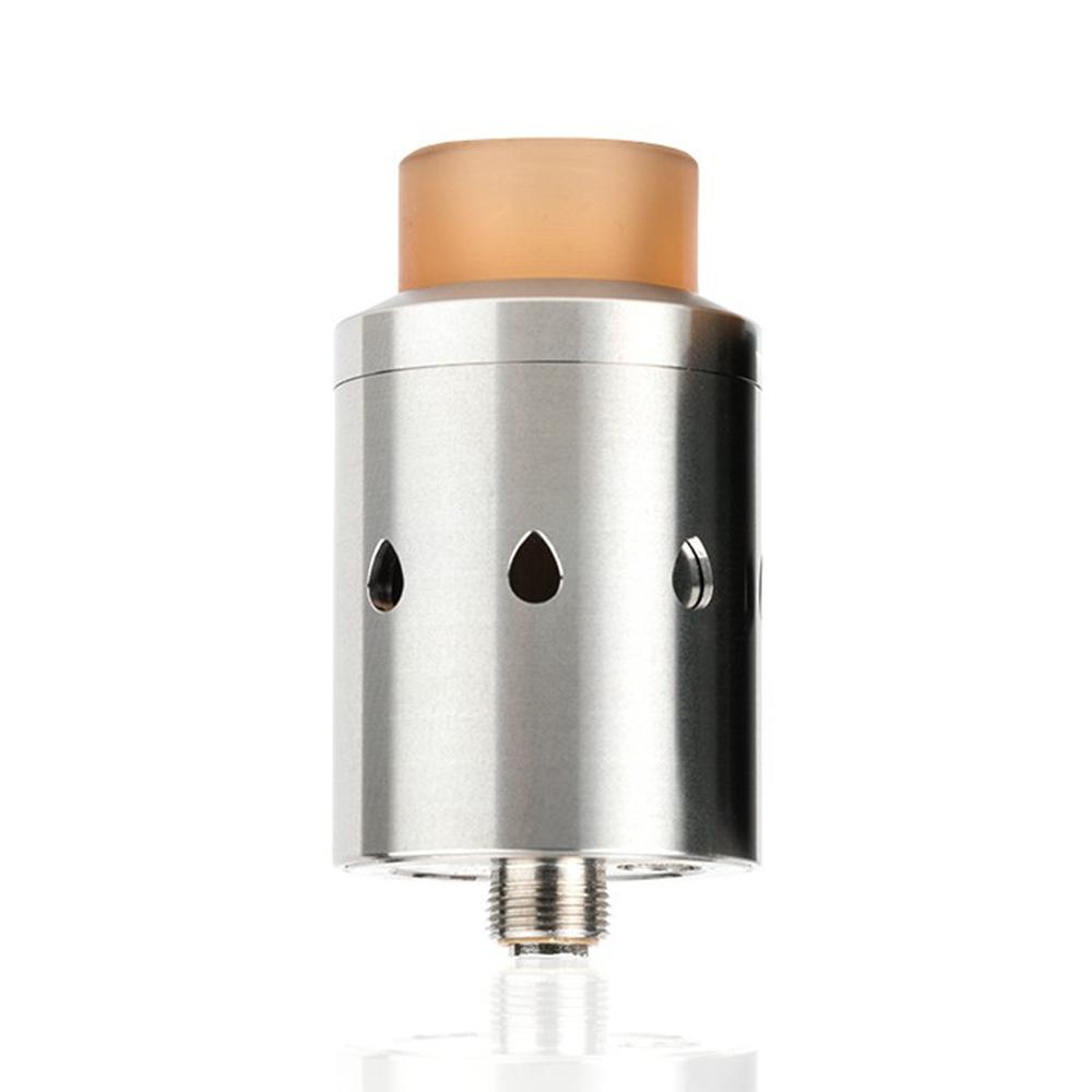 Cthulhu ( クトゥルフ ) CETO RDA 24mm BFピン付き Squonker対応