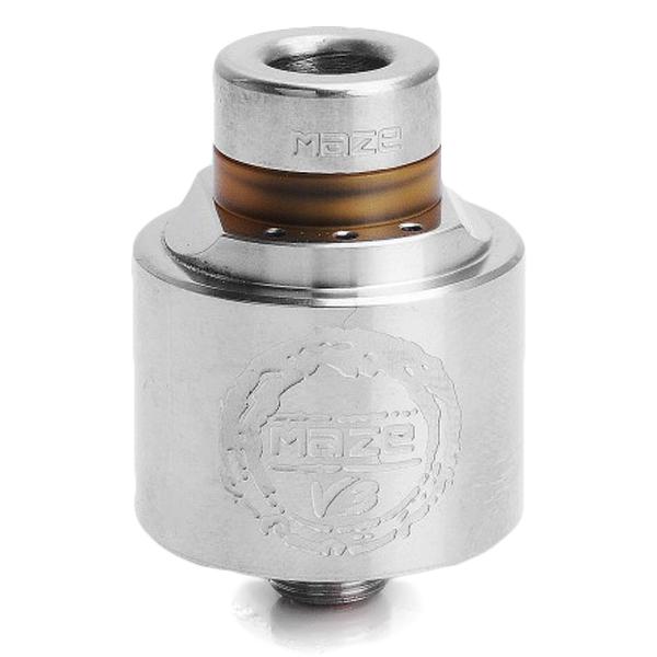 【HCIGAR】MAZE V3 RDA アトマイザー 電子タバコ アトマイザー