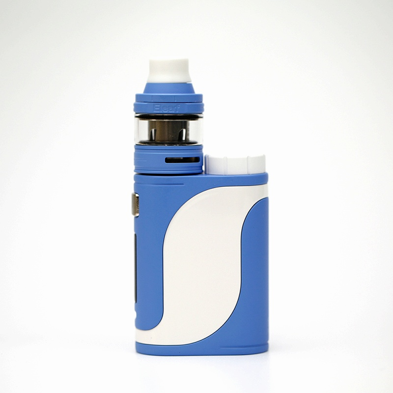 ELEAF istick PICO25 with ELLO アトマイザー25mm対応 急速充電可能 サブオーム 爆煙 ピコ イーリーフ BOX MOD HWコイル