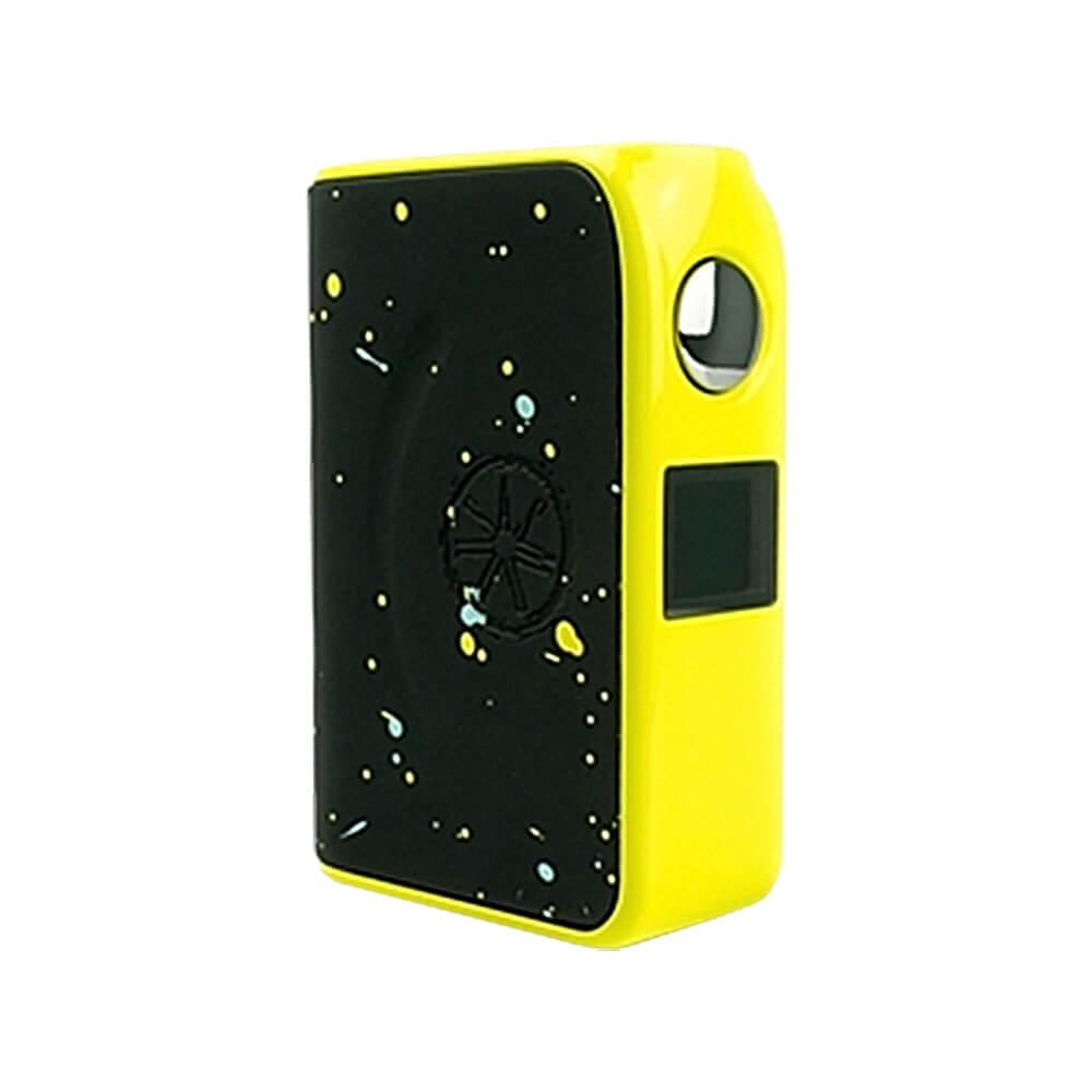 Wotofo NUDGE BOX MOD BF対応 過電流防止ヒューズ搭載