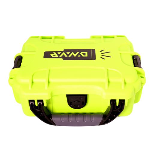 Dynavap ダイナバップケース 黄緑 Dynavap Case Green Mシリーズ対応