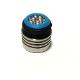 WEECKE C VAPOR4.0 交換用ヒートシンク 加熱式タバコ ヴェポライザー 予備パーツ トップキャップ…
