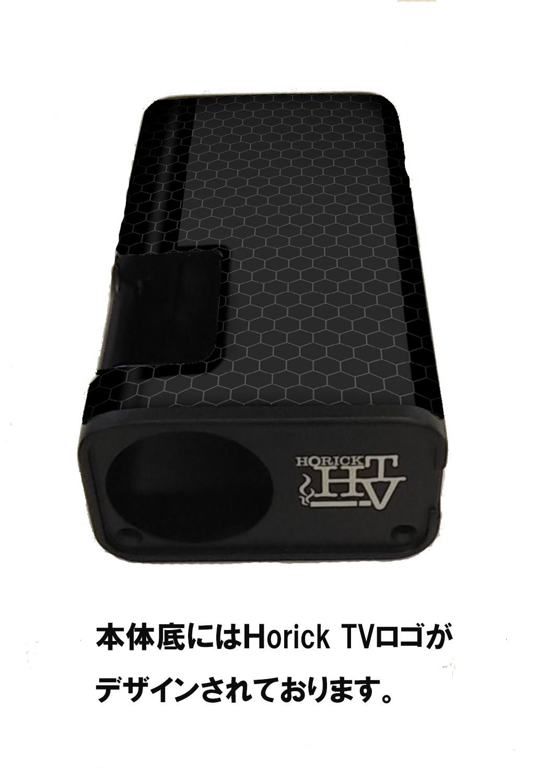 (日本限定版) WISMEC Luxotic Surface 80W Horick TV model ※ 電子タバコ vape テクスコ スコンカー BF MOD テクニカル ルクソ ホリック