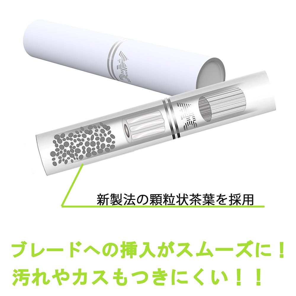 【メンソール 1カートン(10箱入り)】 NICONON ニコノン 禁煙後の新しいカタチ。アイコス互換機 次世代ニコチン0mg加熱式スティック