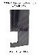 (日本限定版) WISMEC Luxotic Surface 80W 用ハニカム柄ドアパネル。 ※ 電子タバコ vape テクスコ スコンカー BF MOD テクニカル ルクソ ホリック