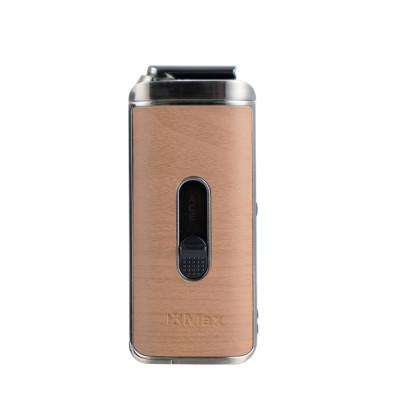 最新topgreen XMAX ACE シリコンケース付き トップグリーン エックスマックス エース 加熱式タバコ 電子タバコ ヴェポライザー 葉タバコ シャグ 減煙