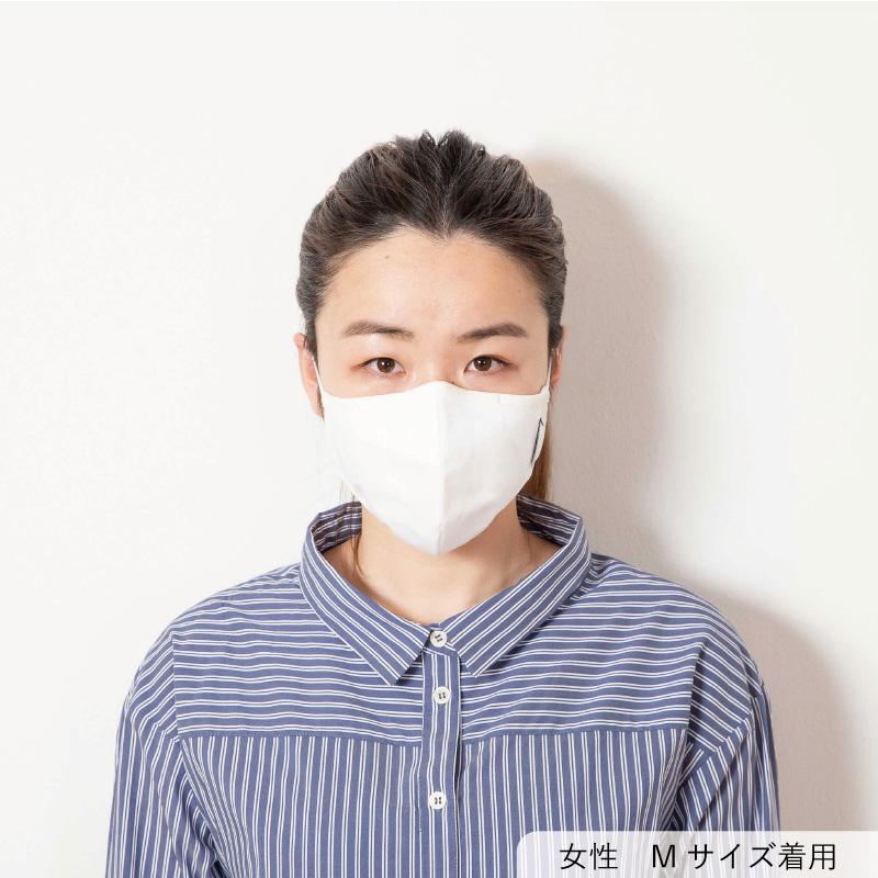 Anti-VirusMask  White(通気口なし)
