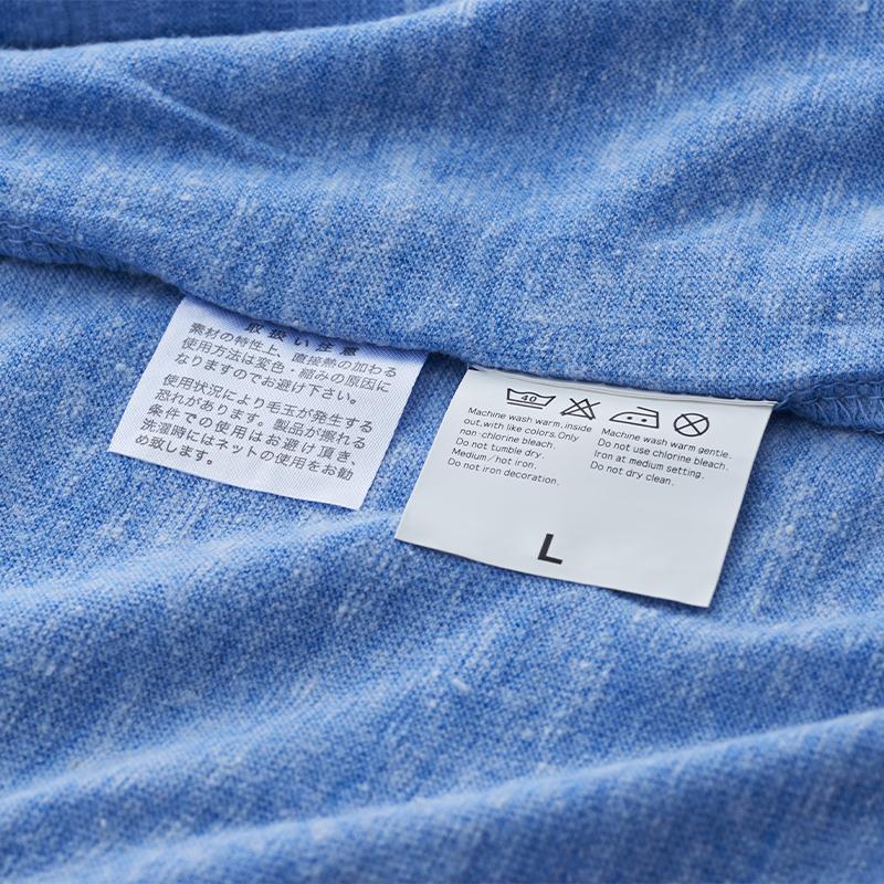 RegaloDesign カラーTシャツ[RD-4103]