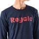 RegaloDesign ロングTシャツC [RD-3304]