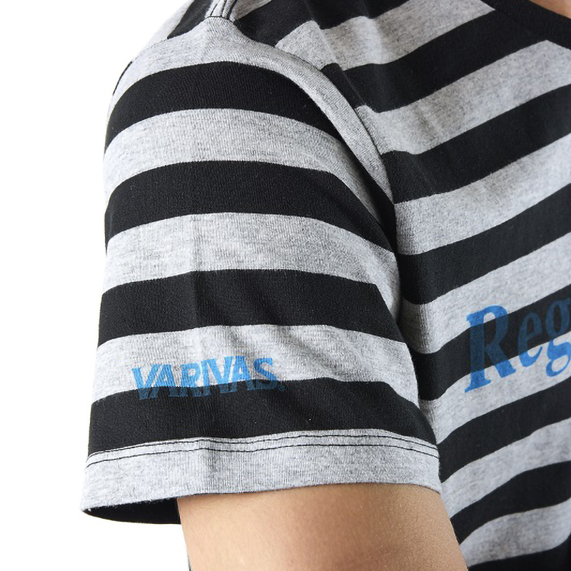 Regalo Design ボーダーTシャツ[RD-4601]