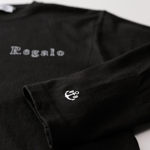 RegaloDesign ロングTシャツA RD-3303
