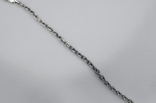 NORAの足跡のブレスレット 20cm
