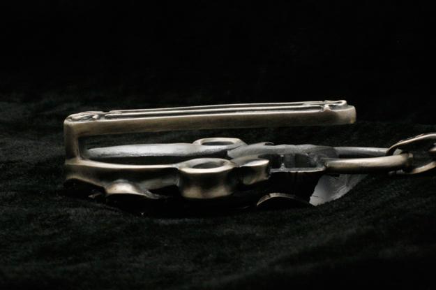 OMC バーデンフラグメントベルトキーパー
