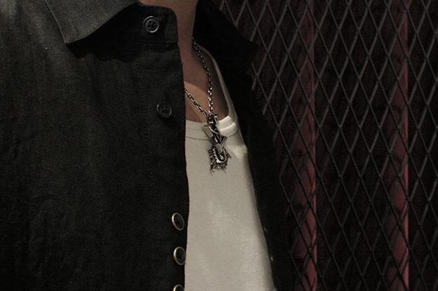 Vallucina × LegioMade Angel ring