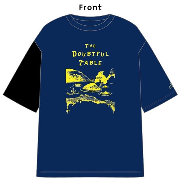 Tour T-SHIRT  ツアーTシャツ