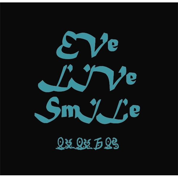 Smile T-SHIRT Smile Tシャツ