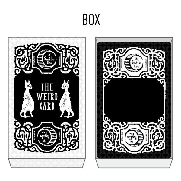THE WEIRD CARD 奇妙なカード