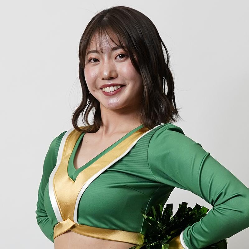 チアダンス Ayano 応援グッズ
