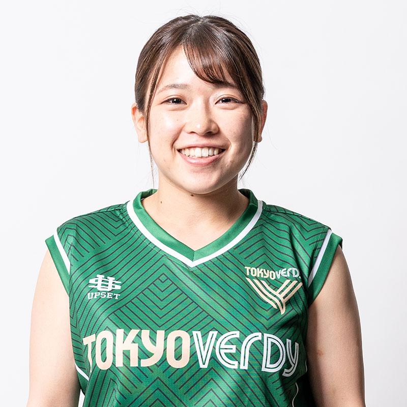 バスケ女子 小野田文香 応援グッズ